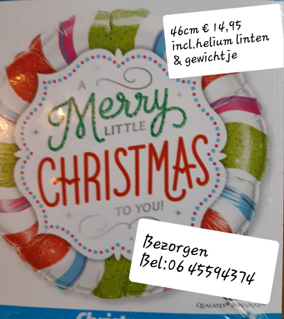 Kerst 12
