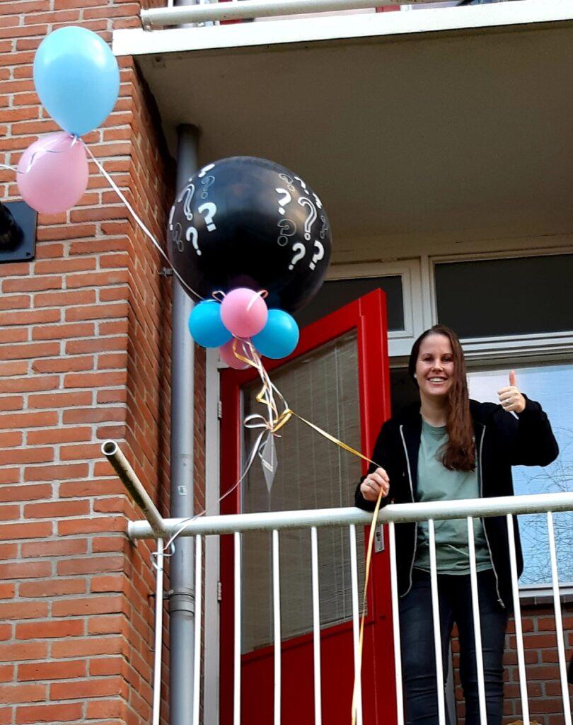 Meinesz Bennesz Feestballonnen 1