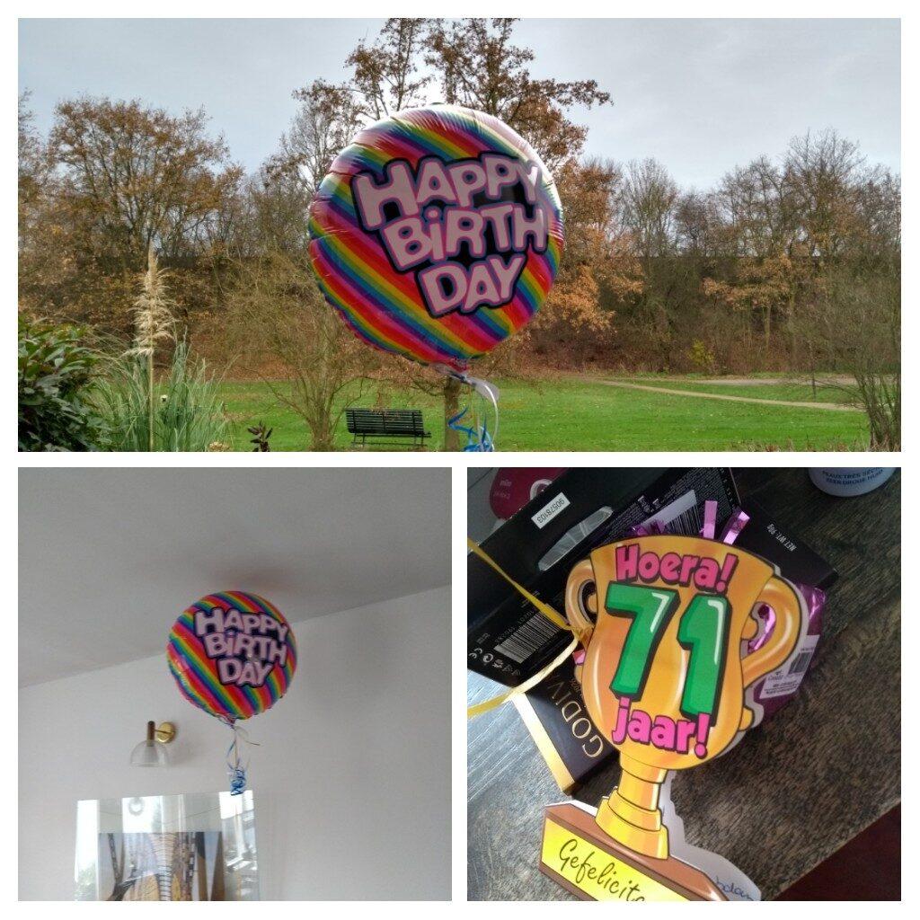 Meinesz Bennesz Feestballonnen 11