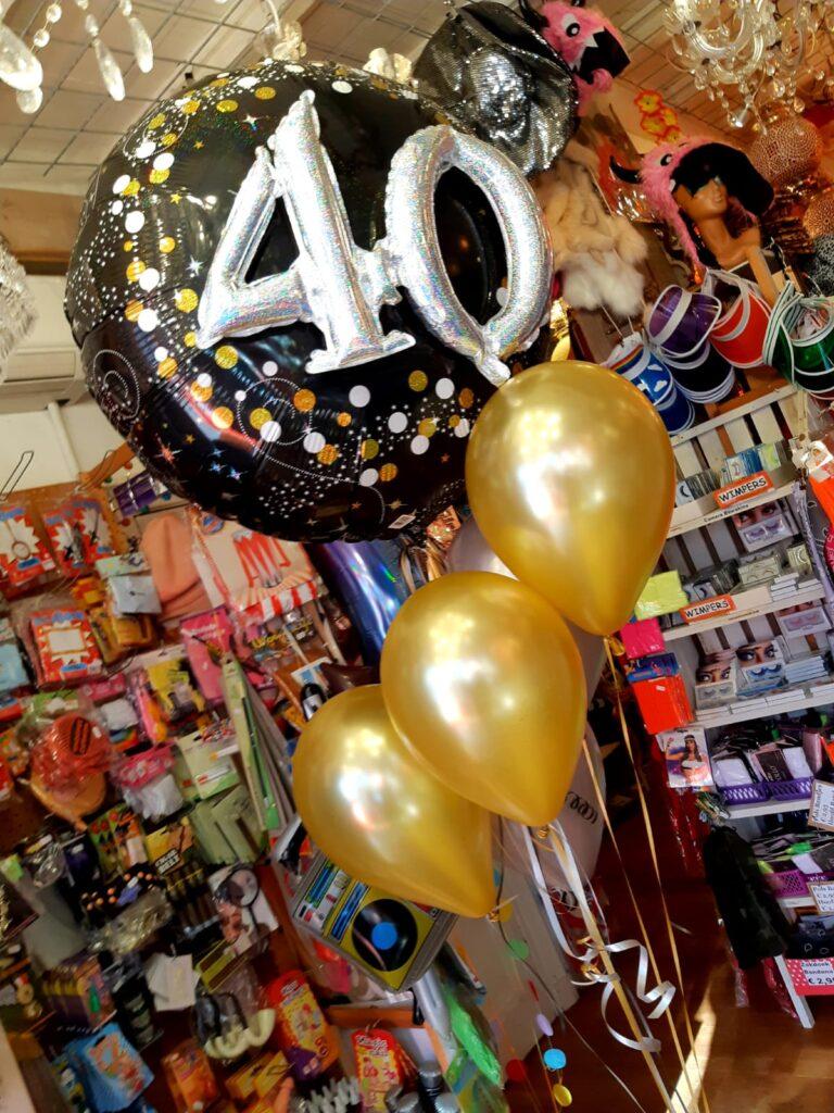 Meinesz Bennesz Feestballonnen 12