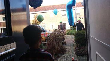 Meinesz Bennesz Feestballonnen 14
