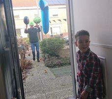 Meinesz Bennesz Feestballonnen 22