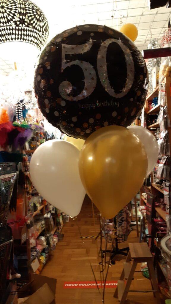 Meinesz Bennesz Feestballonnen 4